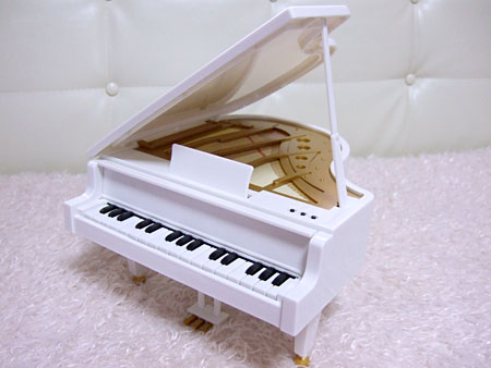 プレゼント ピアノ